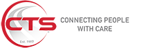 CTS Transit Logo