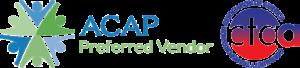 ACAP CTAA Logos